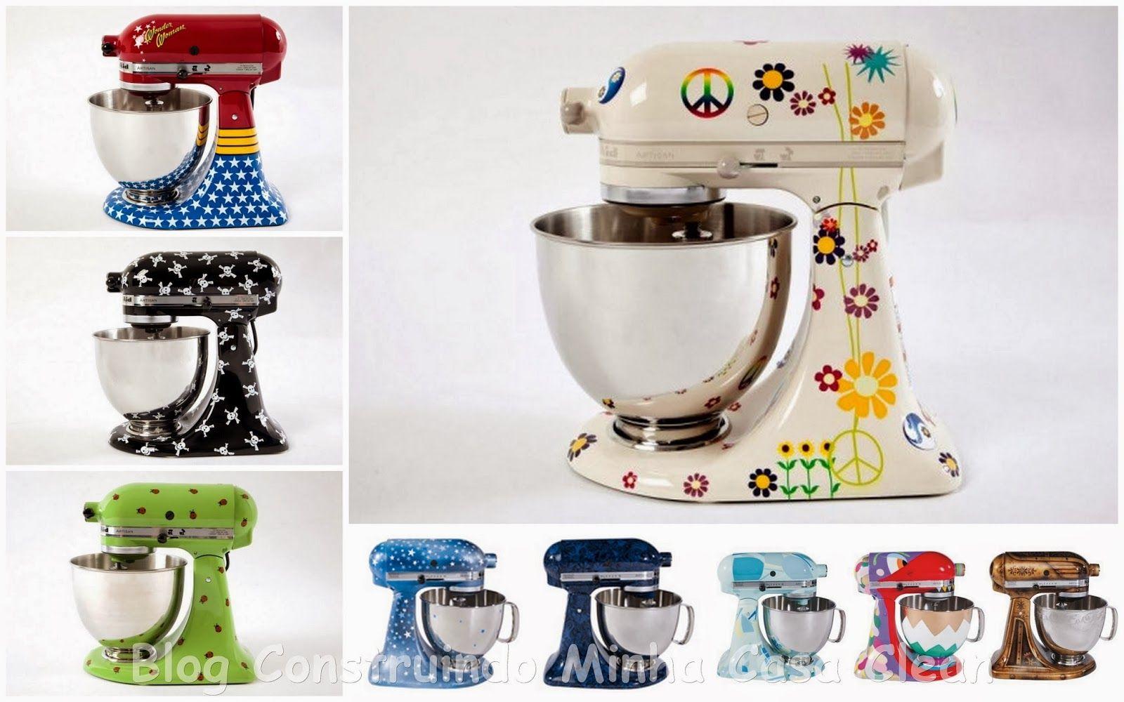 Tradição, design e inovação!         Esse post é para deixar qualquer dona de casa ou chefe de cozinha subindo pelas paredes!!! Sonho de...