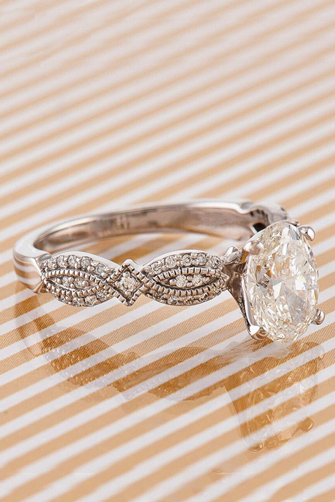 Vintage engagement rings antique wedding rings the day i say i