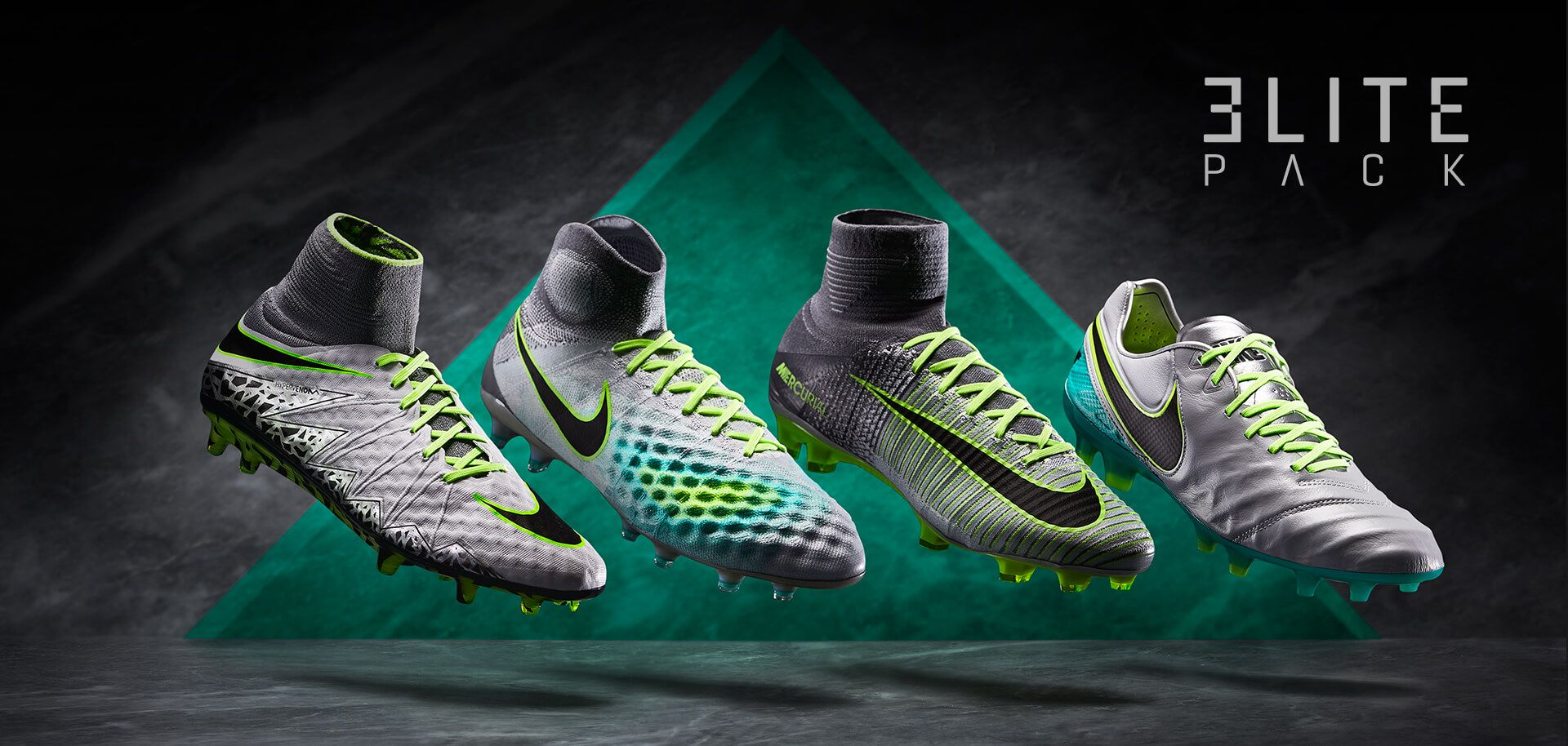 info for bd033 20793 ProDirect Soccer - Nike Elite Pack Football Boots - Hypervenom II, Magista  II…