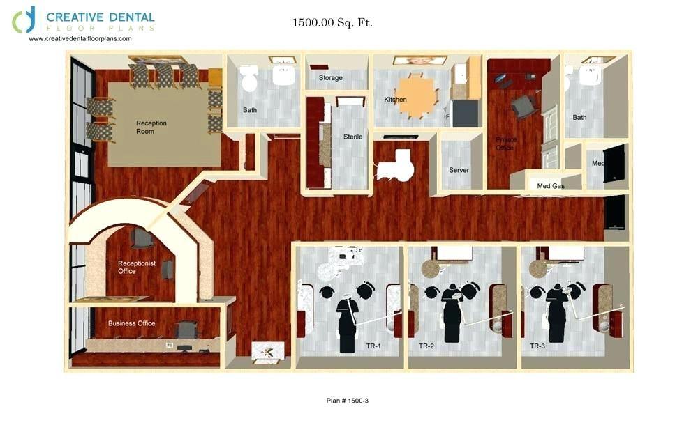 Office Design Plans In 2020 Dental Office Design Floor Plan Design Dental Office