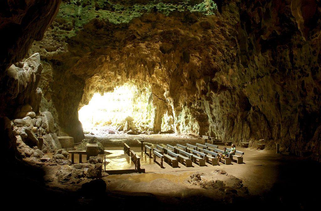 The Callao Cave Near Tuguegarao Luzon The Philippines Itravel Pinterest Philippines