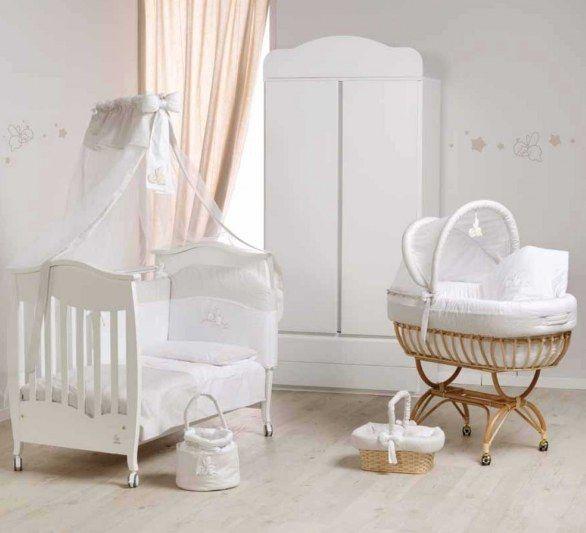 Camerette italbaby ninna nanna per neonati gravidanza - Colori cameretta neonato ...