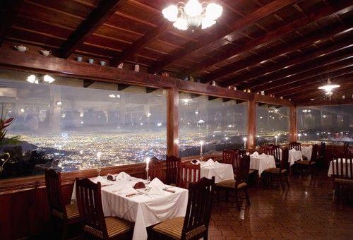 Restaurante Ram Luna San José Costa Rica Www Restauranteramluna Com Restaurantes Costa Rica Casas
