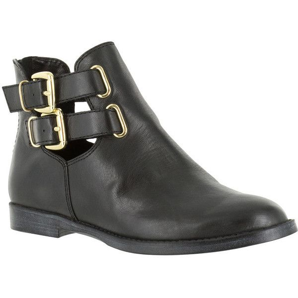 Bella Vita Ramona Women's Black Boot ($110) ❤ liked on Polyvore featuring shoes, boots, black, ankle boots, black shootie, kohl boots, ankle bootie boots and black bootie boots