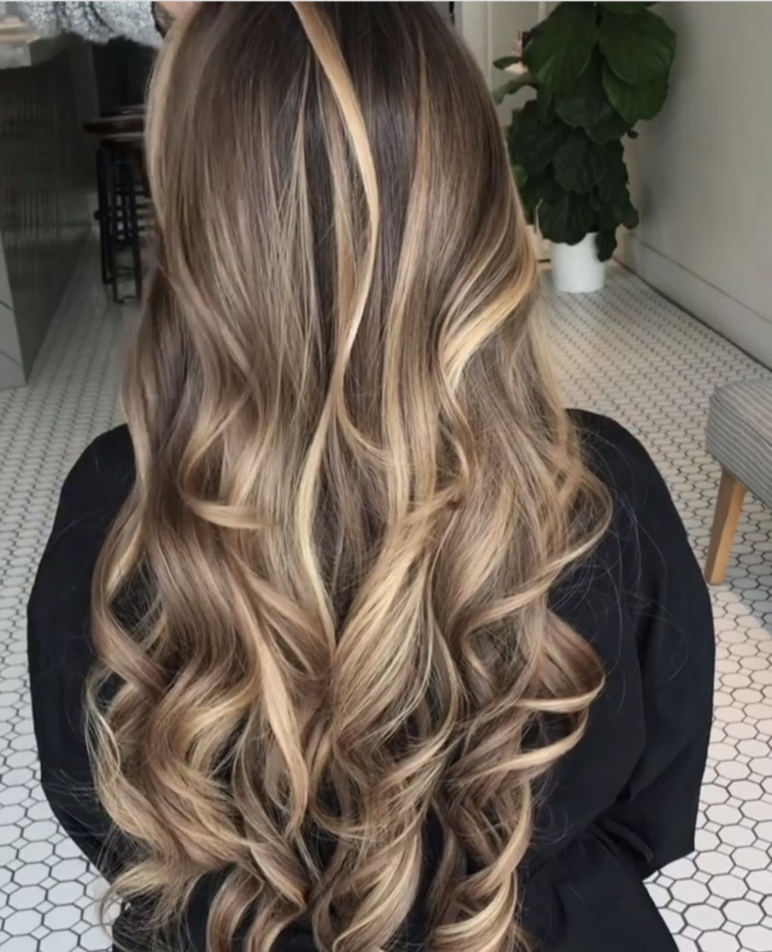 Perfect color My Style Balayage, Hair, Hair styles