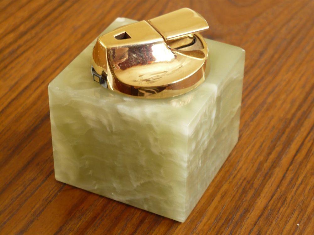 Vintage Marble Lighters Colibri Lighter Butane Shop