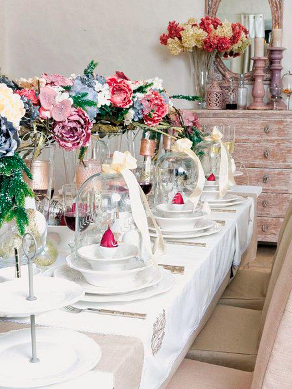 Sorprende a tus invitados a la mesa.   - AR-Revista.com