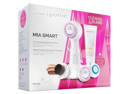 Clarisonic Mia Smart Cleanse & Blend Value Set Limited