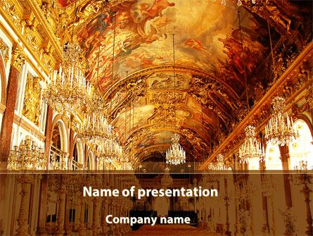 Pin by pptstar on construction presentation themes pinterest architecture of the renaissance presentation template toneelgroepblik Images