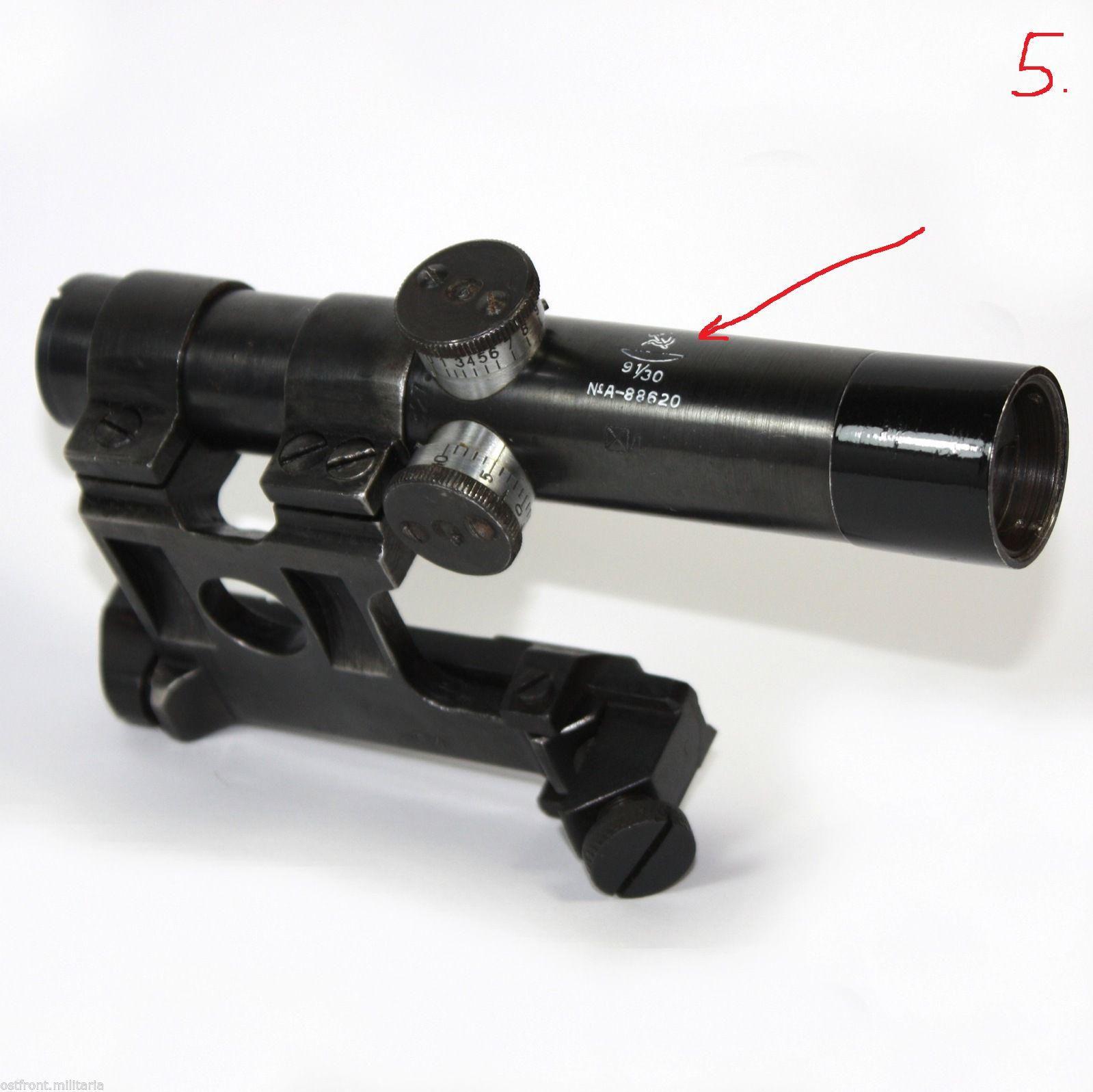 fake pu scope