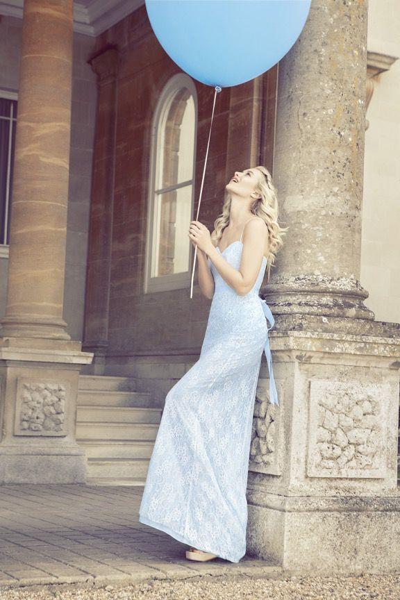 Brautjungfernkleider von Kelsey Rose ...