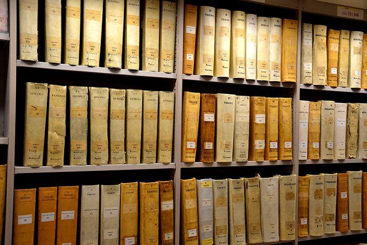 © 2011 Archivio Segreto Vaticano