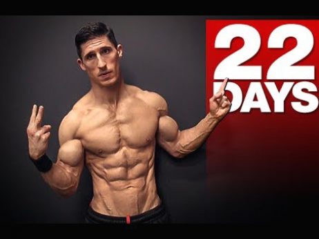 Here is a very effective sixpack abs workout from Athlean