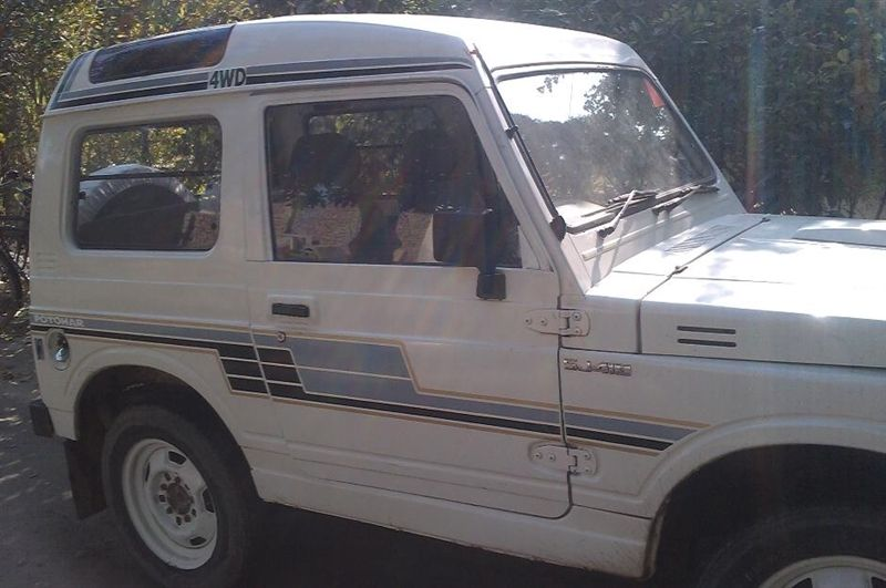 Suzuki Potohar For Sale In Peshawar Pakistan 3372 Suzuki