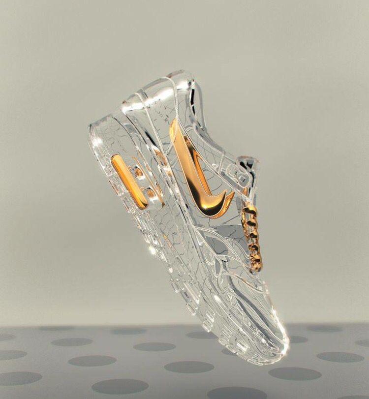 Cinderella Nikes !!! Gym fit | 靴 ブーツ