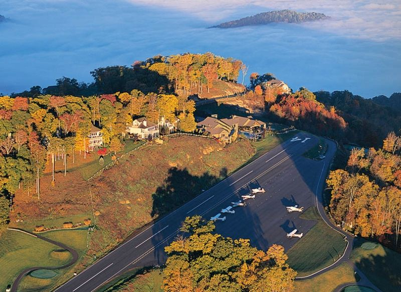 2NC0 Mountain Air Country Club, North Carolina