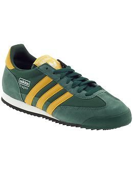 adidas dragon giallo
