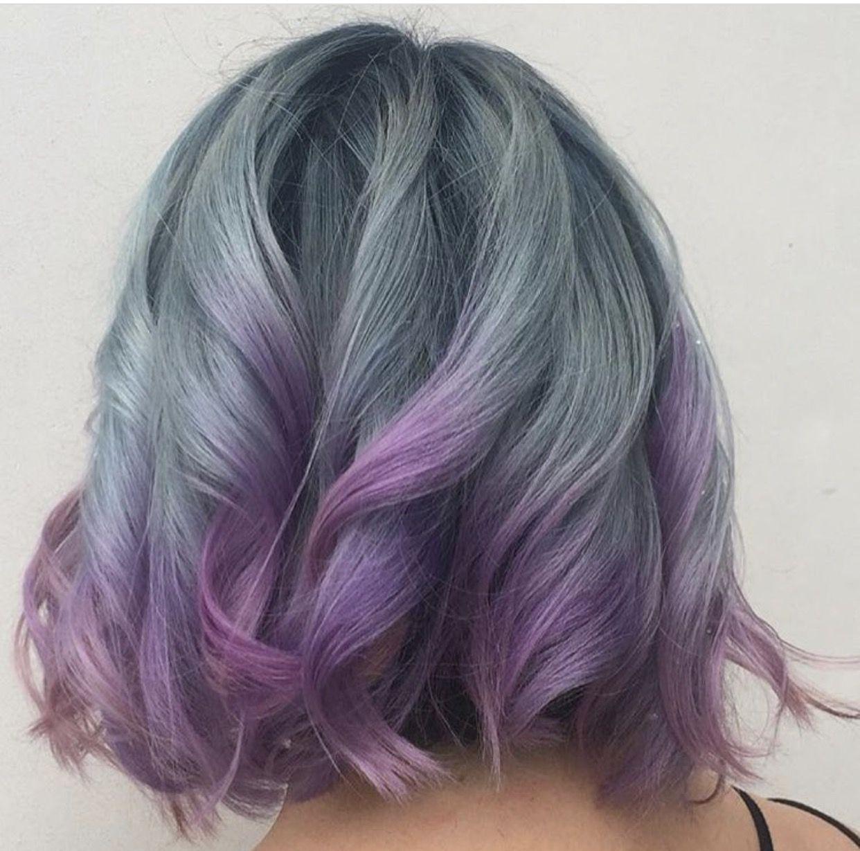 Pin by honey rose on lovely locks pinterest hair coloring dye