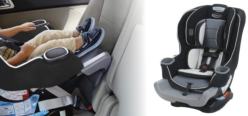 The best graco extend2fit convertible car seat to buy in
