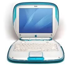 Ibook 3g And This Was My First Laptop In 2000 Classic Design