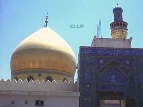 العراق مرقد الامام علي الهادي في سامراء في ١٩٦٨ تويتر Taj Mahal Iraq Pictures