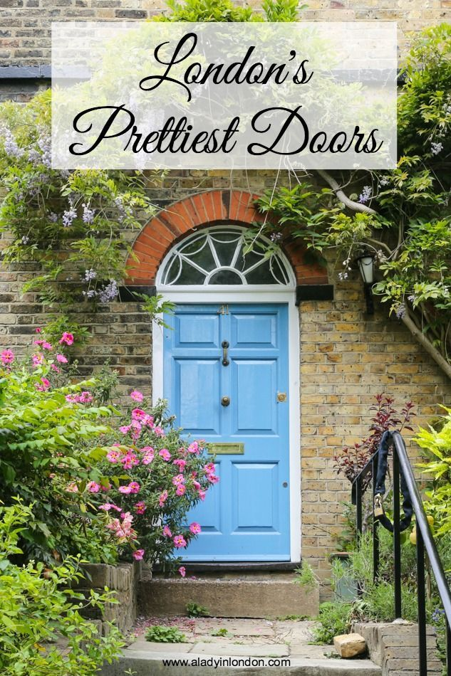 Prettiest Doors in London | Doors, England uk and London england