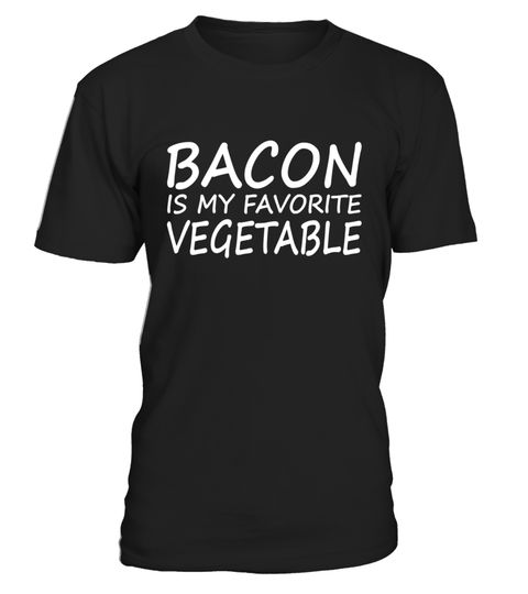 """# Bacon Is My Favorite Vegetable Funny Bacon Lover T-Shirt .  Special Offer, not available in shops      Comes in a variety of styles and colours      Buy yours now before it is too late!      Secured payment via Visa / Mastercard / Amex / PayPal      How to place an order            Choose the model from the drop-down menu      Click on """"Buy it now""""      Choose the size and the quantity      Add your delivery address and bank details      And that's it!      Tags: Available in men's…"""