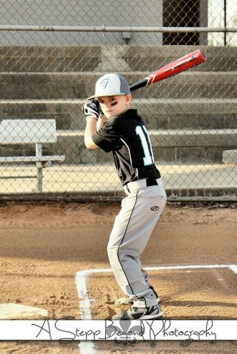 Youth Baseball Photos Done By A Stepp Beyond Photography