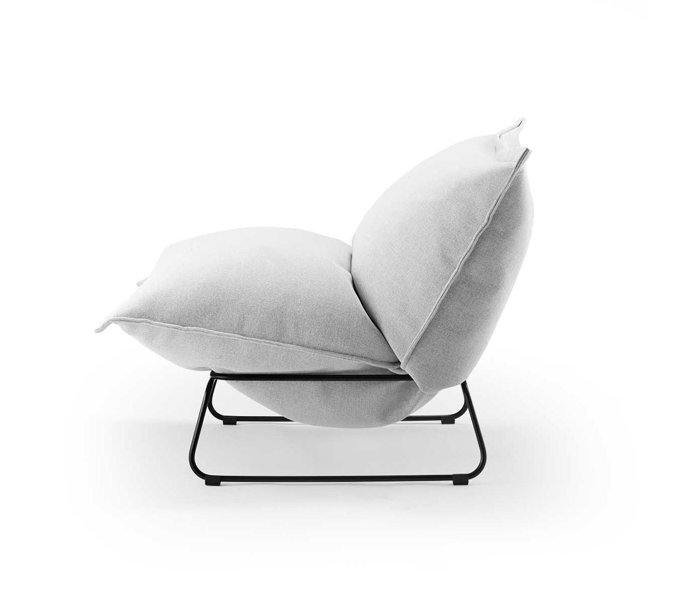 Baron Designer Lounge Chairs From Rosconi All