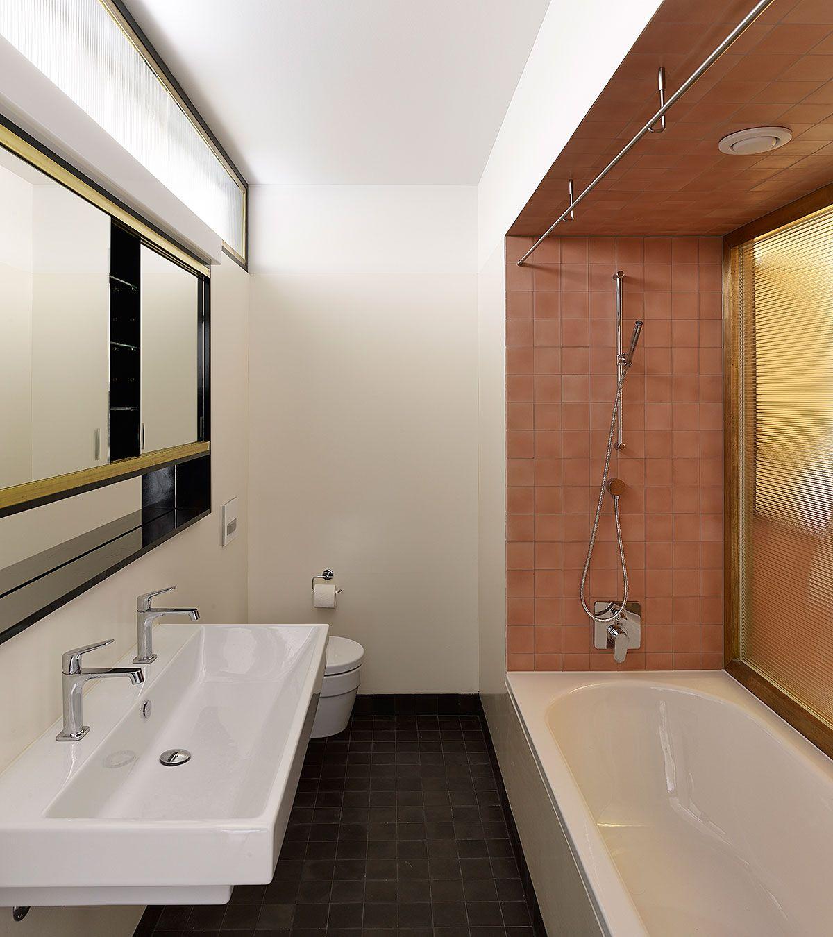 Hohes Haus West Zurich Loeliger Strub Architektur Kleine
