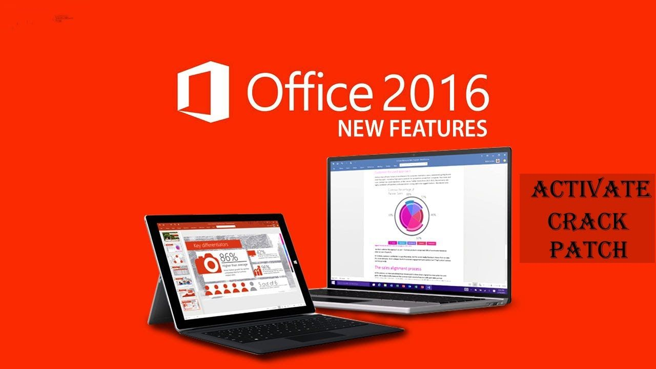 how to install microsoft office professional plus 2016 + activation tool danhuk