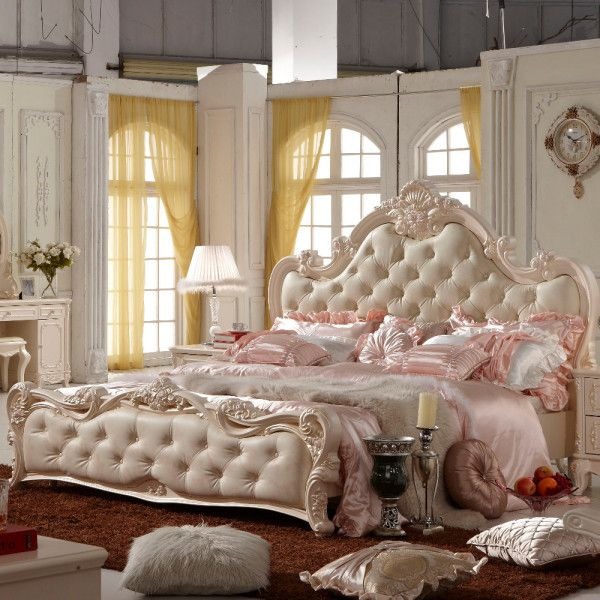 Furniture Astounding Luxury French Style Bedroom Furniture