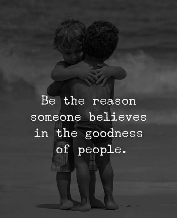 Be The Reason [720x890]