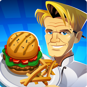 RESTAURANT DASH: GORDON RAMSAY cheats new cheat 2016 Hack iphone #wallphone