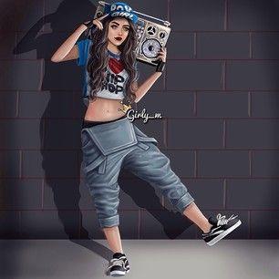 Maryam Mubarki Girly M Instagram Photos And Videos Girly M