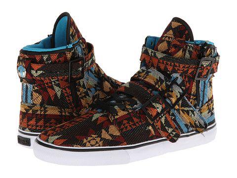 radii Footwear Straight Jacket VLC