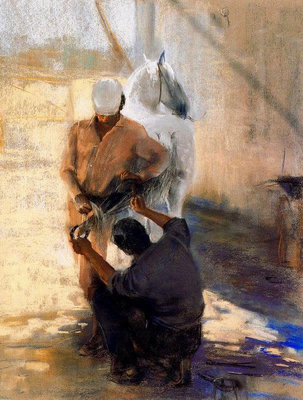 Cayetano de Arquer Buigas... | Kai Fine Art