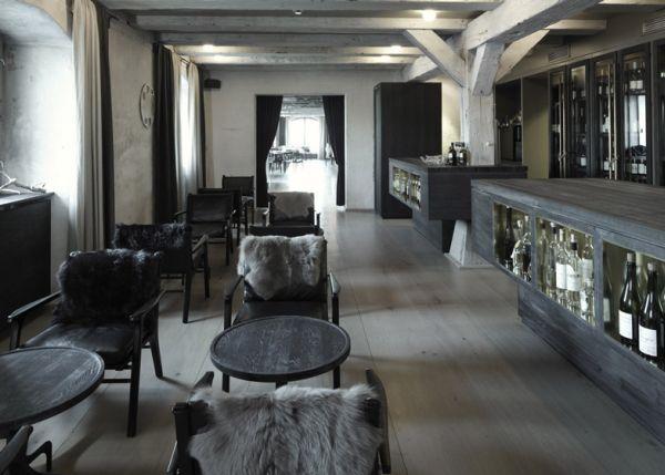 13 Stylish Restaurant Interior Design Ideas Around The World | Restaurant  Interior Design, Restaurants And Noma Restaurant
