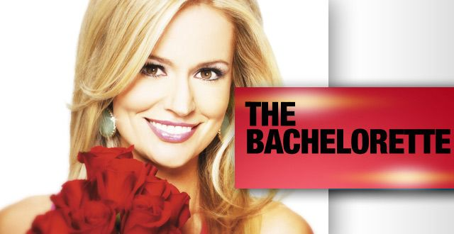 The Bachelorette | Bachelorette, Tv shows, Cinema