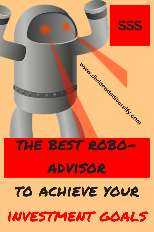 Emperor Investments Robo-Advisors #stockportfolio