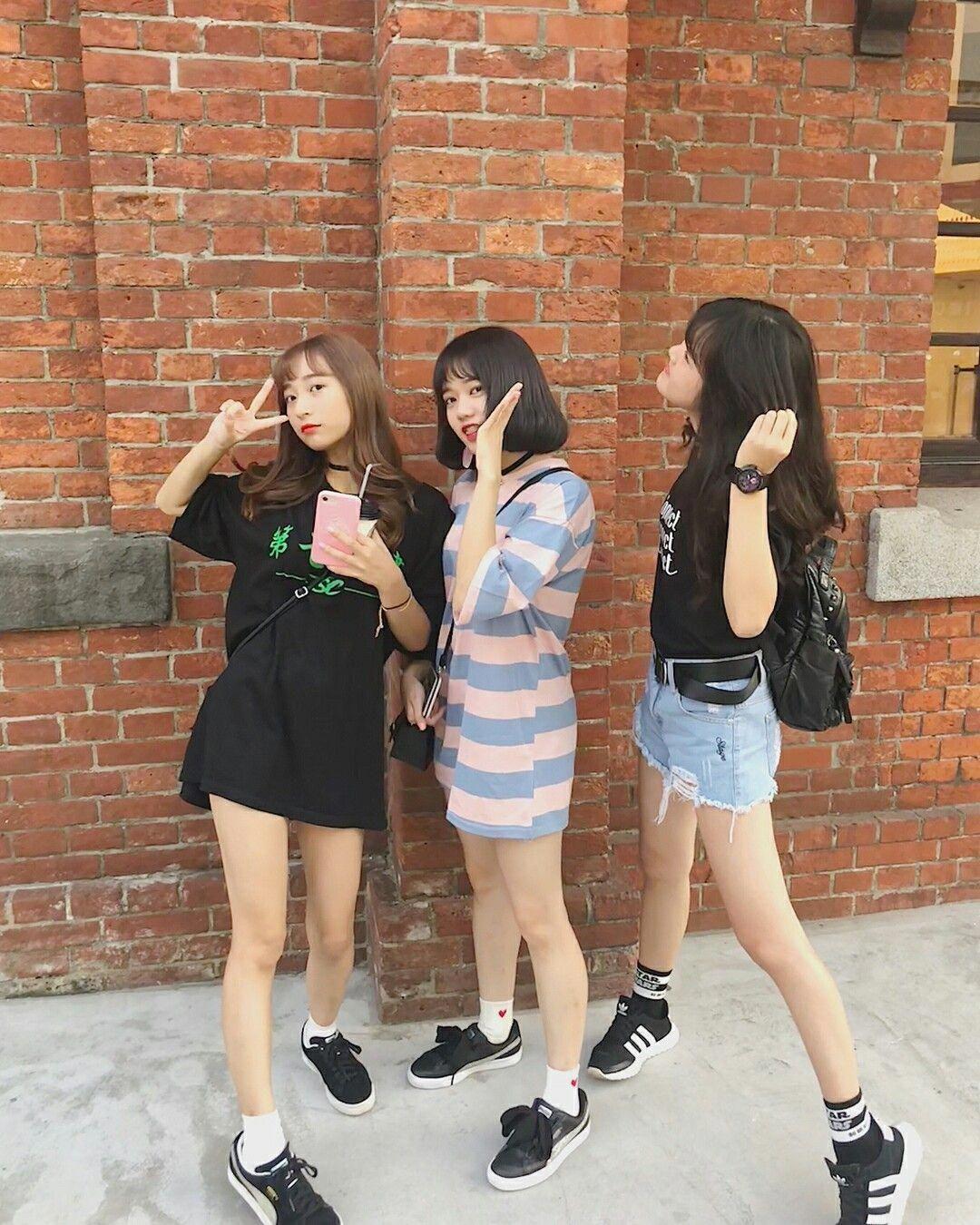 Looking for korean friends