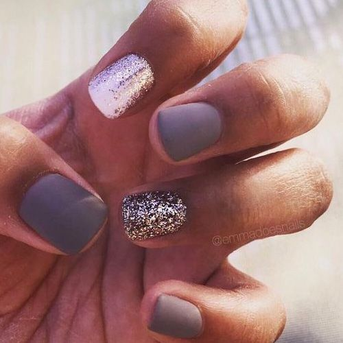 Best fall nails for 2017 65 trending fall nail designs makeup best fall nails for 2017 65 trending fall nail designs prinsesfo Image collections