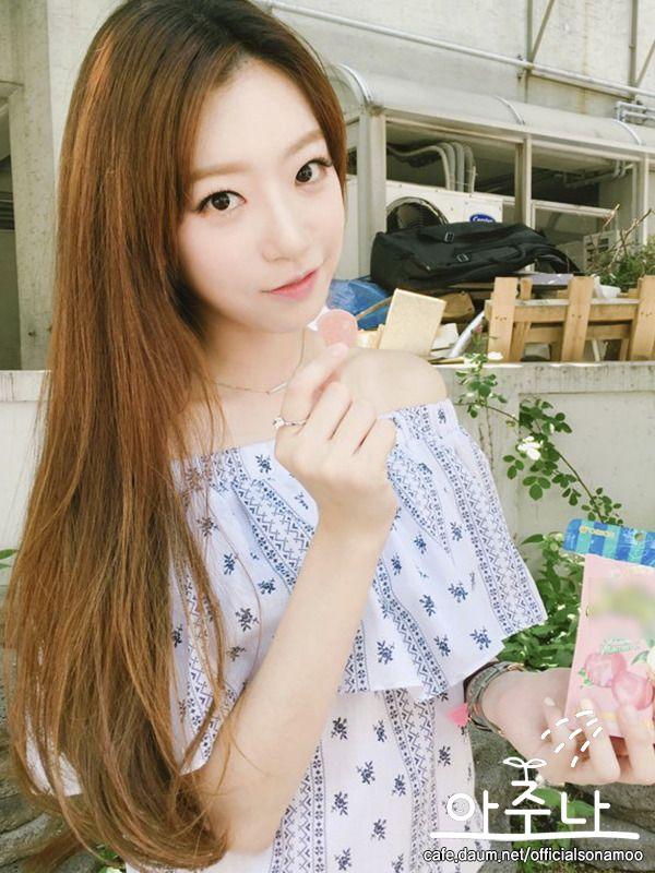 Ji Su-min (지수민) 940303