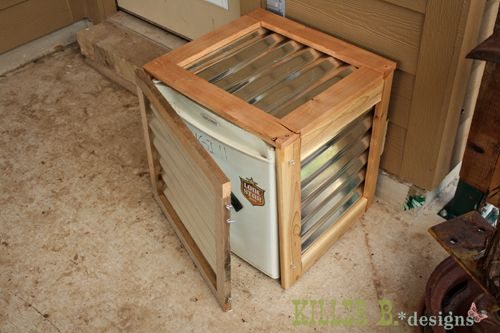 Image Result For Patio Refrigerator Cover Refrigerator Covers Outdoor Cover Mini Fridge