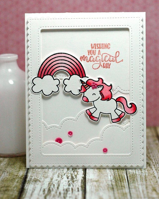 pin on lawn fawn cards