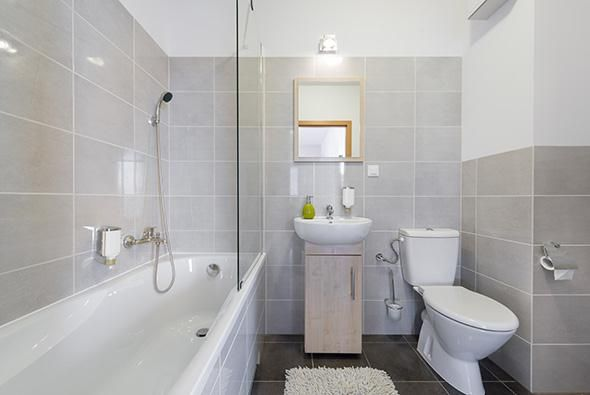 Badenixe Raubling blitz the limescale in the bathroom tips