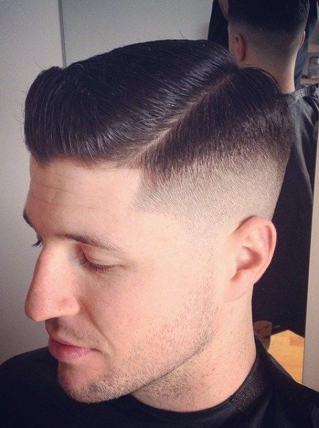 good barber haircuts side part not sure i can convince him this is a look 3825 | 74df7a135149b8fffb9ee9c19667b1a3