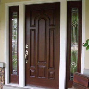 Exterior Wood Door Companies | http://oboronprom.info | Pinterest ...