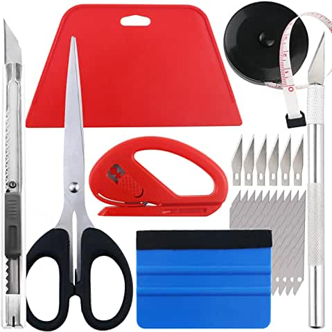 Amazon Com Wallpaper Peel And Stick Wallpaper Wallpapering Supplies Paint Wall Treat Tools Home Improveme Carving Knife Small Scissors Black Tape
