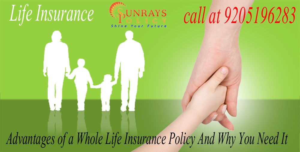 life insurance is the only plan that will guarantee a ...